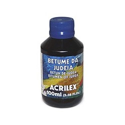 BETÚN ACRILEX 100ML.