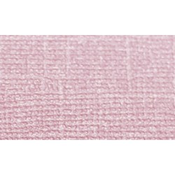 CARTULINA PERLADA TEXTURA 12x12''  216Gr.ROSA BEBE (92-2079/H)