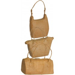 SET 3 BOLSOS DE MANO DECOPATCH