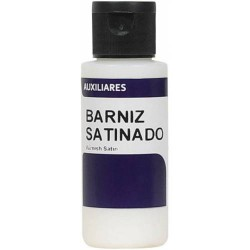BARNIZ SATIN ARTIS DECOR 60ML.