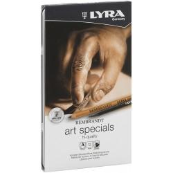LYRA REMBRANDT ART SPECIALS (Est. metal 12 pzas.)