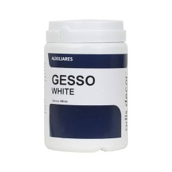GESSO BLANCO ARTIS DECOR 250CC/360GR
