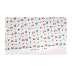 PCAD120 PAPEL CARTONAJE ARTIS DECOR 50X70CM CANDY BAR BOY