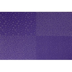 GOMA EVA FLOCKING DESIGN Nº1 60X40 2MM VIOLETA-LILA