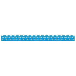 STAB-004 STENCIL ARTE (28,5X4,2CM. APROX.)