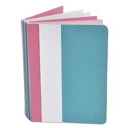 "SIZZIX CORTADOR BIGZ L ""Notebook by Eileen Hull"""