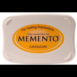 ME-103 MEMENTO TAMPON L 50gr.CANTALOUPE