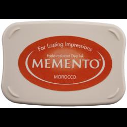 ME-201 MEMENTO TAMPON L 50gr.MOROCCO