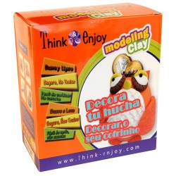 SET HUCHA THINK & ENJOY