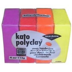 Pack 112g 4 colores cálidos