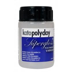 Barniz polimérico Kato Supergloss 35 ml