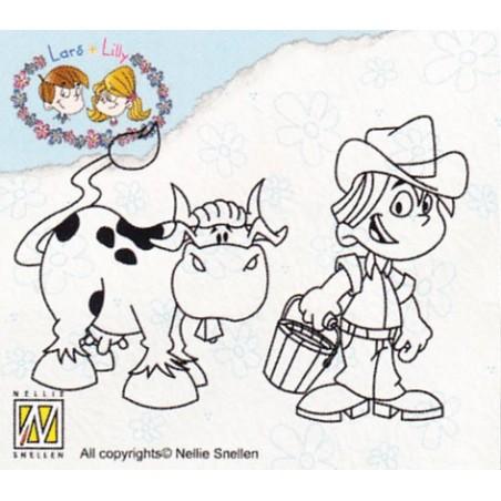 LILY & LARS FARMER
