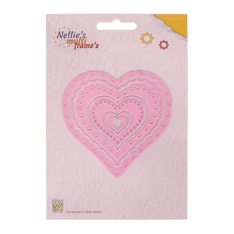 CORTADOR HEART-2