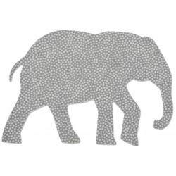"SIZZIX CORTADOR BIGZ ""Elephant 3 by Debi Potter"""