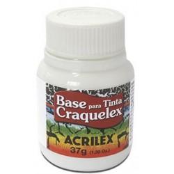 BASE PARA PINTURA CRAQUELEX ACRILEX 37GR.