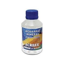 AGUARRAS ACRILEX PET/100ML.