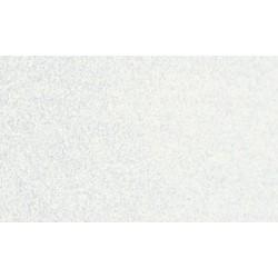 CARTULINA PERLADA LISA 12x12'' 250Gr HIELO (TBZG030)