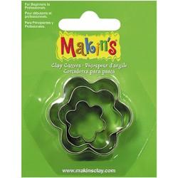 MAKIN'S SET 3 CORTADORES...