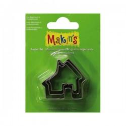 MAKIN'S SET 3 CORTADORES CASAS