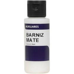 BARNIZ MATE ARTIS DECOR 60ML.