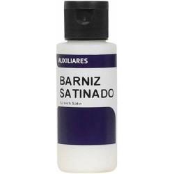 BARNIZ SATIN ARTIS DECOR 60ML.