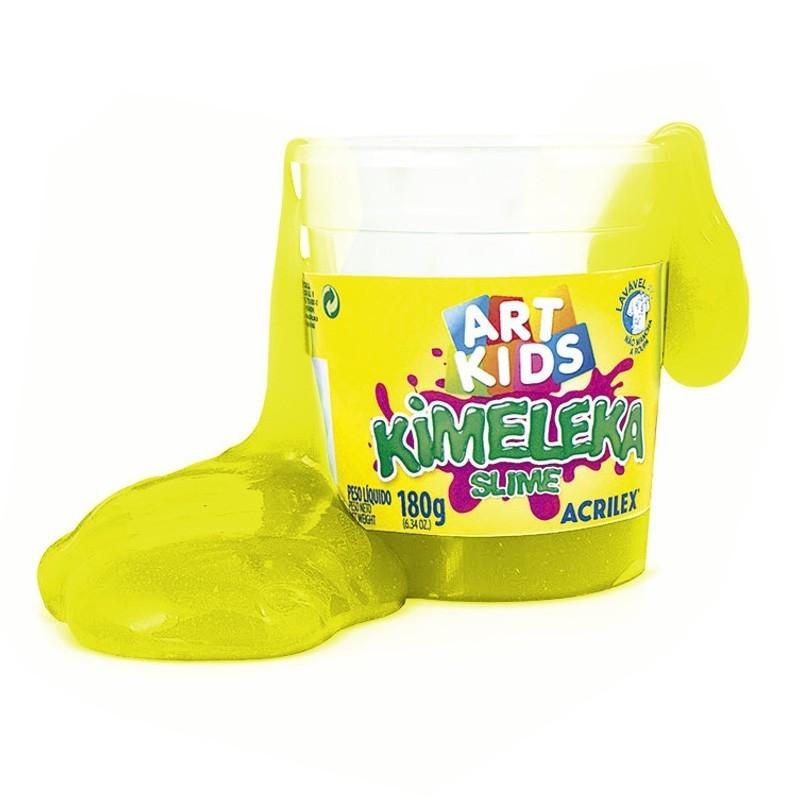 ART KIDS KIMELEKA 180Gr. AMARILLO (05820 504)