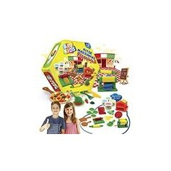 ART KIDS KIT PLASTILINA...