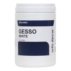 GESSO BLANCO ARTIS DECOR 500CC/730GR