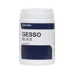 GESSO NEGRO ARTIS DECOR 250CC/360GR