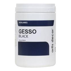 GESSO NEGRO ARTIS DECOR 500CC/730GR
