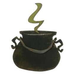 "SIZZIX CORTADOR BIGZ ""Cauldron by Tim Holtz''"