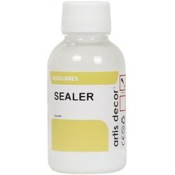 SEALER ARTIS-DECOR ENVASE 125ML.
