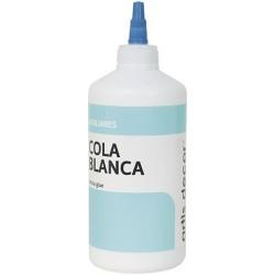 COLA BLANCA RAPIDA ARTIS DECOR 500G. C/CANULA