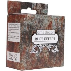 Rust Effect Kit Artis Decor