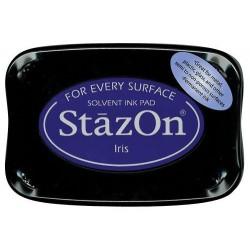 StazOn TAMPON 50GR.IRIS