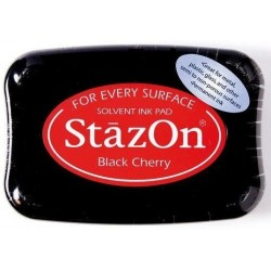 StazOn TAMPON 50GR.BLACK...