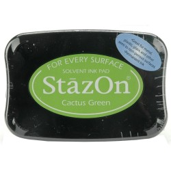 StazOn TAMPON 50GR.CACTUS...