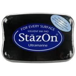 StazOn TAMPON 50GR.ULTRAMARINE