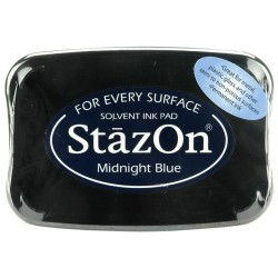StazOn TAMPON 50GR.MIDNIGHT...