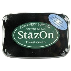 StazOn TAMPON 50GR.FOREST...