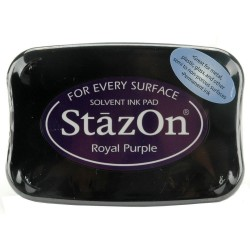 StazOn TAMPON 50GR.ROYAL...