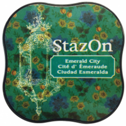 StazOn MIDI Emerald City