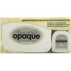 StazOn OPAQUE TAMPON ABYSSA...