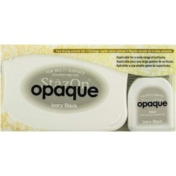 StazOn OPAQUE TAMPON IVORY...