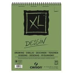 BLOC XL DESSIN...