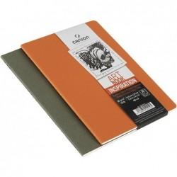 SET 2 ART BOOK INSPIRATION...