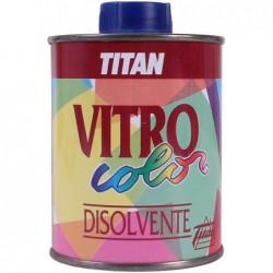 VITROCOLOR DISOLVENTE 250ML
