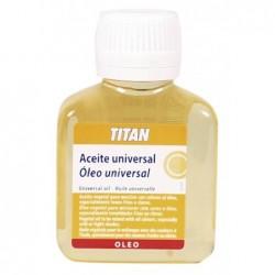 ACEITE UNIVERSAL 100ML TITAN