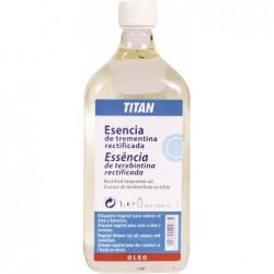 ESENCIA TREMENTINA 1L.TITAN