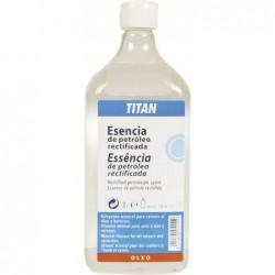 ESENCIA DE PETROLEO 1L. TITAN